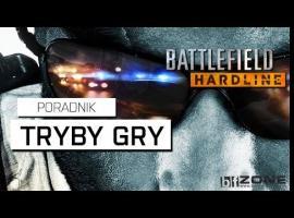 Jak grać w Battlefield Hardline - tryby gry
