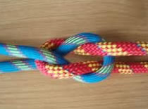 Jak wykonać kajdanki z liny