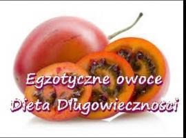Jak jeść owocowego pomidora Tamarillo