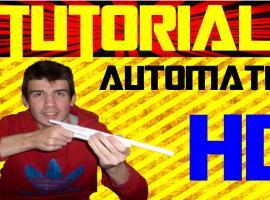Jak zrobić papierowy i strzelający model broni z gry COD: AW