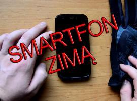 Jak używać smartfona w rękawiczkach