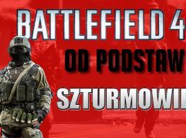 Jak grać medykiem w Battlefield 4
