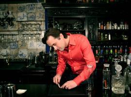 Jak działa infuzowanie - nadawanie nowego aromatu alkoholom