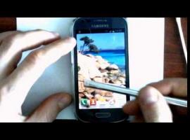 Jak zrobić pióro pojemnościowe (rysik) do telefonu