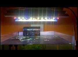 Jak zbudować lampę LED #5 - zakończenie i pokaz możliwości