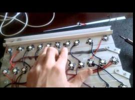 Jak zbudować lampę LED #4