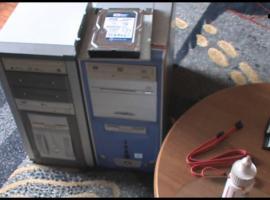 Jak przerobić stary komputer na serwer NAS
