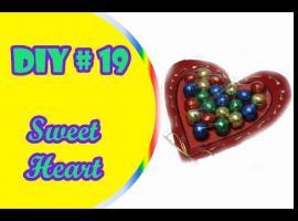 Jak przygotować słodki prezent na Walentynki