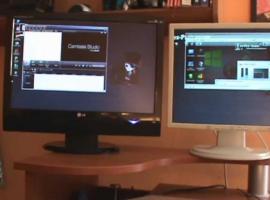 Jak podłączyć dwa monitory do komputera stacjonarnego