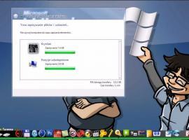 Jak przywrócić Win7 do stanu fabrycznego i zabezpieczyć dane