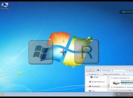 Jak przyśpieszyć start Windows 7 - start bez interfejsu GUI