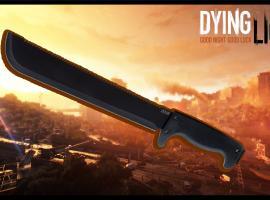 Jak zdobyć Korek Machete w Dying Light - super broń na początek