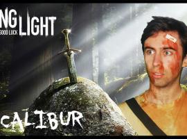 Jak zdobyć miecz Excalibur w Dying Light