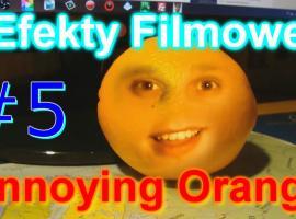 Jak wykonać efekt twarzy na owocach w Sony Vegas