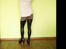 Jak przerobić legginsy