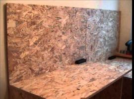 Jak zrobić stół warsztatowy z płyty OSB