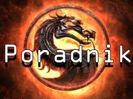 Jak grać w Mortal Kombat na konsoli