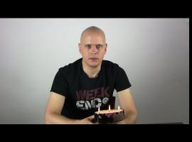 Jak robić świece i świeczki domowej roboty - ozdoby i survival