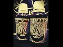 Jak zrobić olej do brody domowym sposobem