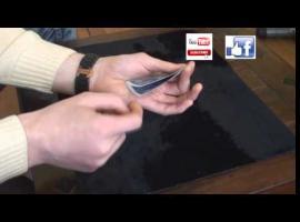 Jak zrobić sztuczkę 3 karty - czysta magia i iluzja