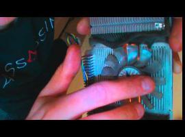 Jak wyczyścić układ chłodzenia karty graficznej