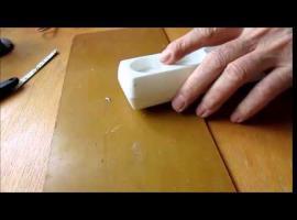 Jak montować i łączyć diody LED (plus sprawdzenie wodoodporności)