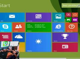 Jak zainstalować Windows 8.1