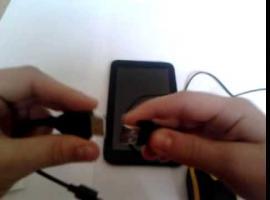 Jak podłączyć myszkę do tableta
