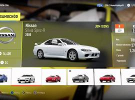 Jak wykonywać drift w Forza Horizon i Motorsport