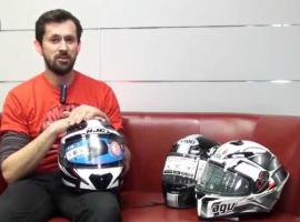 Jak wybrać pierwszy kask motocyklowy