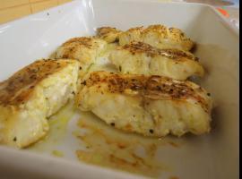 Jak zrobić rybę bez panierki
