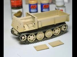 Jak malować modele - Modulacja kolorów (podstawy)