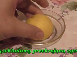 Jak zapobiegać wysychaniu cytryny