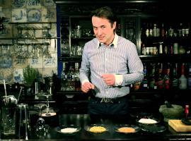 Jak profesjonalnie podejść do crustowania w drinkach