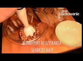 Jak zrobić domowe masło orzechowe