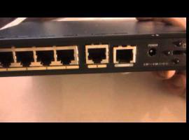 Jak wygląda sprzętowy firewall
