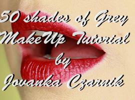 Jak wykonać makijaż w stylu 50 twarzy Graya