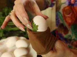 Jak malować jajka na Wielkanoc