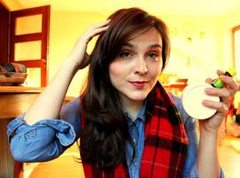 Jak pozbyć się tłustych włosów