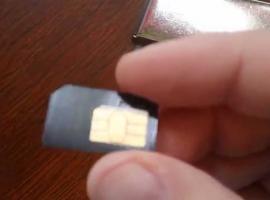 Jak zrobić kartę Nano Sim z karty SIM  do telefonu