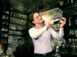 Jak wykonać przepis na Polski Drink