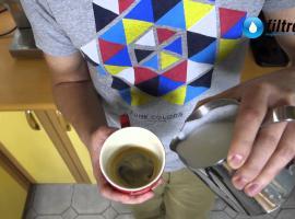 Jak zrobić serce na Cappuccino