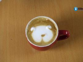 Jak zrobić psa na Cappuccino