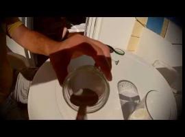 Jak zrobić kawę frappe po grecku