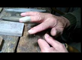 Jak ostrzyć dłuto rzeźbiarskie