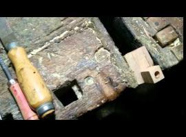 Jak wykonać fajkę z drewna