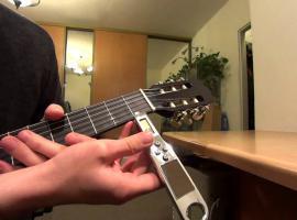 Jak posługiwać się tanią gitarą i jak ją ustawić
