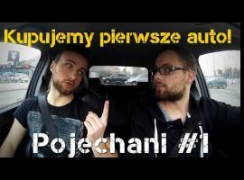 Jak kupić pierwszy samochód - porady