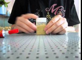 Jak zrobić pojemnik na przyprawy