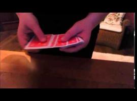 """Jak wykonać sztuczkę """"7 kart"""""""